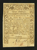 Colonial Notes:Rhode Island, Rhode Island May 1786 3s Choice About New.. ...