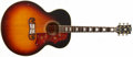 Musical Instruments:Acoustic Guitars, 1955 Gibson J-200 Acoustic Guitar, #A31001.... (Total: 2 )