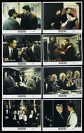 "Movie Posters:Drama, Philadelphia (Tri Star Pictures, 1993). Lobby Card Set of 8 (11"" X 14""). Drama. ... (Total: 8 Items)"