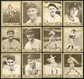 Baseball Cards:Lots, 1940 Play Ball High End Collection (31 Diff) With High Numbers! ...