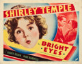 "Movie Posters:Comedy, Bright Eyes (Fox, 1934). Title Lobby Card (11"" X 14"").. ..."