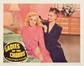 """Movie Posters:Comedy, Ladies of the Chorus (Columbia, 1948). One Sheet (27"""" X 41"""").. ..."""