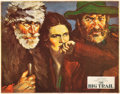 """Movie Posters:Western, The Big Trail (Fox, 1930). Lobby Cards (2) (11"""" X 14"""").. ... (Total: 2 Items)"""