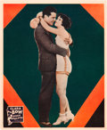 "Movie Posters:Comedy, Rough House Rosie (Paramount, 1927). Jumbo Lobby Card (14"" X 17"")....."
