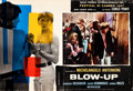 """Movie Posters:Thriller, Blow-Up (MGM, 1967). Italian Photobustas (7) (18"""" X 27"""").. ... (Total: 7 Items)"""