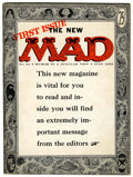 Magazines:Mad, Mad #24 (EC, 1955) Condition: VG/FN....