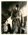 """Movie Posters:Drama, Louise Brooks and Richard Arlen in """"Beggars of Life"""" (Paramount, 1928). Photo (8"""" X 10""""). Drama.. ..."""
