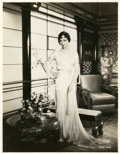 """Movie Posters:Crime, Anna May Wong in """"Daughter of the Dragon"""" (Paramount, 1931).Keybook Photo (7.5"""" X 9.5"""").. ..."""