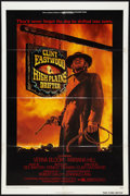 "Movie Posters:Western, High Plains Drifter (Universal, 1973). One Sheet (27"" X 41""). Western.. ..."