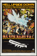 """Movie Posters:Action, The Poseidon Adventure (20th Century Fox, 1972). One Sheet (27"""" X41"""") and Herald (11"""" X 17.5""""). Action.. ... (Total: 2 Items)"""