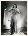 """Movie Posters:Drama, Norma Shearer in """"Romeo and Juliet"""" by George Hurrell (MGM, 1936).Portrait Photo (10"""" X 13"""").. ..."""