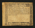 Colonial Notes:Maryland, Maryland August 14, 1776 $8 Very Fine-Extremely Fine.. ...