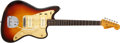 Musical Instruments:Electric Guitars, 1958 Fender Jazzmaster Guitar, #39029.... (Total: 2 )