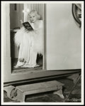 """Movie Posters:Comedy, Jean Harlow in """"Dinner at Eight"""" (MGM, 1933). Photo (8"""" X 10"""").Comedy.. ..."""