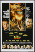 """Movie Posters:Action, The Towering Inferno (20th Century Fox, 1974). One Sheet (27"""" X41"""") Style A. Action.. ..."""