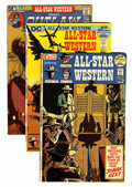 Bronze Age (1970-1979):Western, All-Star Western Group (DC, 1959-72) Condition: Average VG+.... (Total: 15 Comic Books)