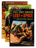 Silver Age (1956-1969):Science Fiction, Space Family Robinson Group (Gold Key, 1962-68) Condition: Average VG+.... (Total: 24 Comic Books)