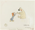 animation art:Limited Edition Cel, Walter Lantz Animation Production Cel, Animation Production Drawing, and Limited Edition Print, Group of 18 (Lantz Productions... (Total: 18 Items)
