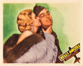 """Movie Posters:War, Hell's Angels (United Artists, R-1937). Lobby Card (11"""" X 14"""")....."""
