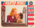 """Movie Posters:War, I Wanted Wings (Paramount, 1941). Lobby Card (11"""" X 14"""").. ..."""