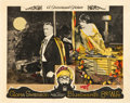 "Movie Posters:Comedy, Bluebeard's Eighth Wife (Paramount, 1923). Lobby Card (11"" X 14"")....."