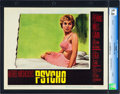 "Movie Posters:Hitchcock, Psycho (Paramount, 1960). CGC Graded Lobby Cards (3) (11"" X 14"")..... (Total: 3 Items)"
