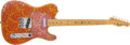 Musical Instruments:Electric Guitars, 1968 Fender Telecaster Guitar, #218404.... (Total: 2 )