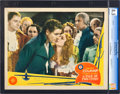 """Movie Posters:Drama, A Tale of Two Cities (MGM, 1935). CGC Graded Lobby Card (11"""" X14"""").. ..."""