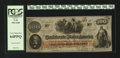 Confederate Notes:1862 Issues, T41 PF-12 $100 1862.. ...