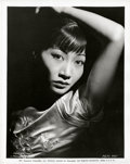 "Movie Posters:Crime, Anna May Wong in ""Daughter of Shanghai"" (Paramount, 1937). Photo(8"" X 10"").. ..."