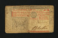 Colonial Notes:New Jersey, New Jersey April 23, 1761 £3 Very Fine+.. ...