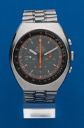 Timepieces:Wristwatch, Omega, Speedmaster, Professional Mark II. ...