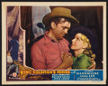 "Movie Posters:Adventure, King Solomon's Mines (Gaumont, 1937). Lobby Card (11"" X 14"").Adventure.. ..."