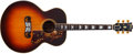 Musical Instruments:Acoustic Guitars, 1940s Gibson J-200 Acoustic Guitar, #41026.... (Total: 2 Items)