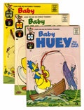 Golden Age (1938-1955):Funny Animal, Baby Huey, the Baby Giant #26-99 File Copy Group (Harvey, 1960-80)Condition: Average VF+.... (Total: 74 Comic Books)
