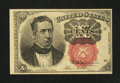 Fractional Currency:Fifth Issue, Fr. 1266 10¢ Fifth Issue About New.. ...