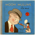 Platinum Age (1897-1937):Miscellaneous, Moon Mullins Series 6 (Cupples & Leon, 1932) Condition: VG/FN....