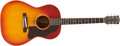 Musical Instruments:Acoustic Guitars, 1961 Gibson LG-2 Acoustic Guitar, #19629.... (Total: 2 Items)