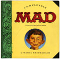 Memorabilia:MAD, Completely Mad First Edition Hardcover Book (Little, Brown,1991). . ...