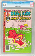 Bronze Age (1970-1979):Cartoon Character, Devil Kids Starring Hot Stuff #94, 95, and 97 CGC-Graded File CopyGroup (Harvey, 1979-80).... (Total: 3 Comic Books)
