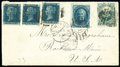 Stamps, (179) 5¢ Taylor...