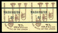 Stamps, (1614b) 1976, 7.7¢ Saxhorns coil, imperf...