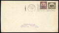 Stamps, (564, 569) 1923, 12¢ brown violet and 30¢ olive brown...