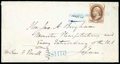 Stamps, Pacific Mail S. S. Co....