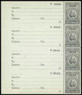 Stamps, (RG128) Silver Tax, 1944, $50 James Guthrie...