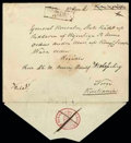 Stamps, 1857 (18 Dec.) 10k postal stationery envelope from Sordavala to Christiania...