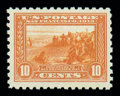 Stamps, (404) 1915, 10¢ Panama-Pacific, perf 10...