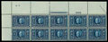 Stamps, (326) 1904, 5¢ Louisiana Purchase...