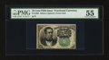 Fractional Currency:Fifth Issue, Fr. 1264 10¢ Fifth Issue PMG About Uncirculated 55.. ...