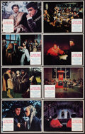 """Movie Posters:Drama, A Man For All Seasons (Columbia, 1967). Lobby Card Set of 8 (11"""" X 14""""). Drama.. ... (Total: 8 Items)"""